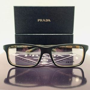 Prada Eyeglass Frame Style VPR06S